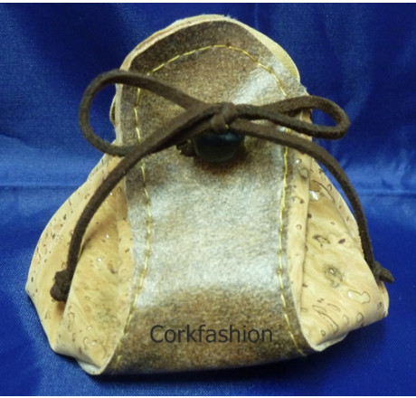 Purse (LC-Model 221) from the manufacturer Luisa Cork